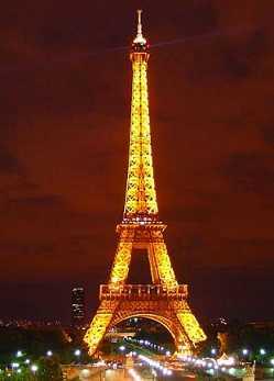 Интересные сведения о Франции...