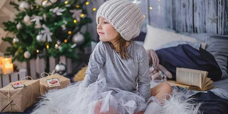 рождественские традиции Англии чулок