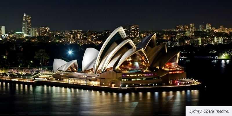австралия это страна или материк