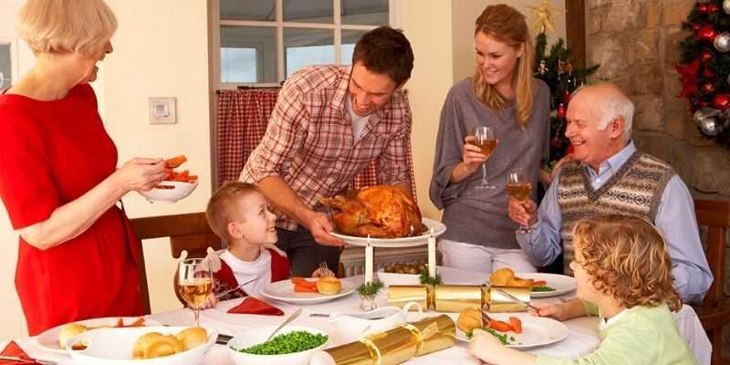 предложения на английском на тему семья